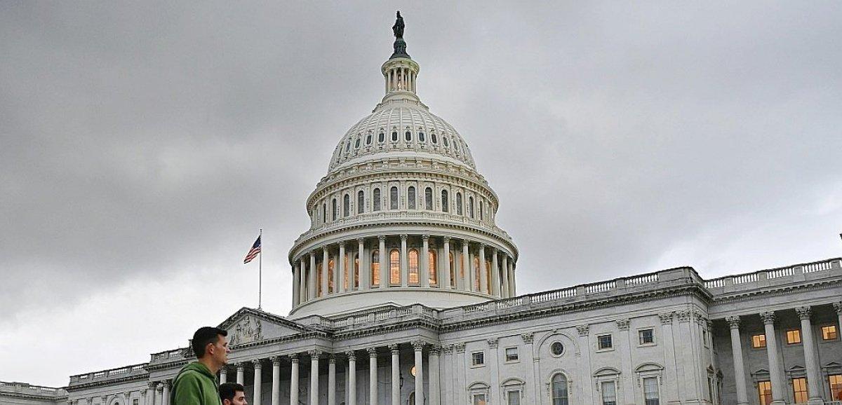 Le Congrès américain repousse la menace d'un défaut de paiement jusqu'en décembre