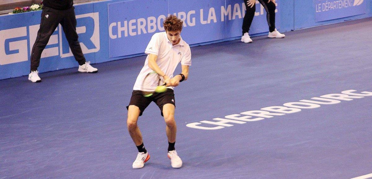 Tennis(OpendeCaen). Lucas Pouille, Ugo Humbert… Un plateau rajeuni pour l'édition 2021