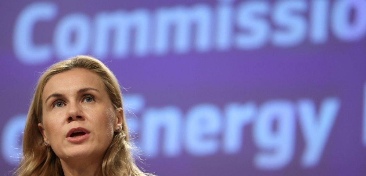 Energie: l'UE veut amortir l'impact de la flambée des prix sans sacrifier le climat