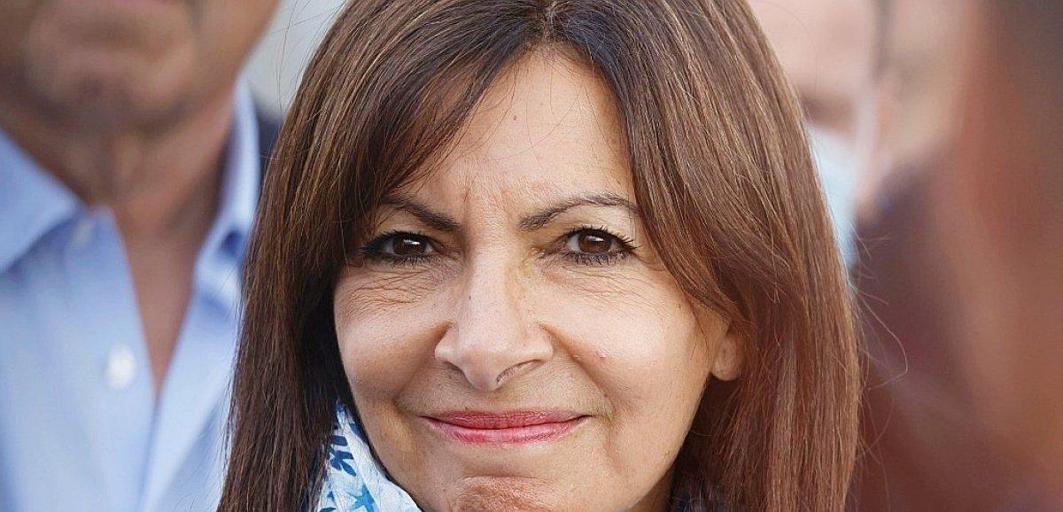 Présidentielle: à la peine dans les sondages, Anne Hidalgo en passe d'être investie par le Parti socialiste