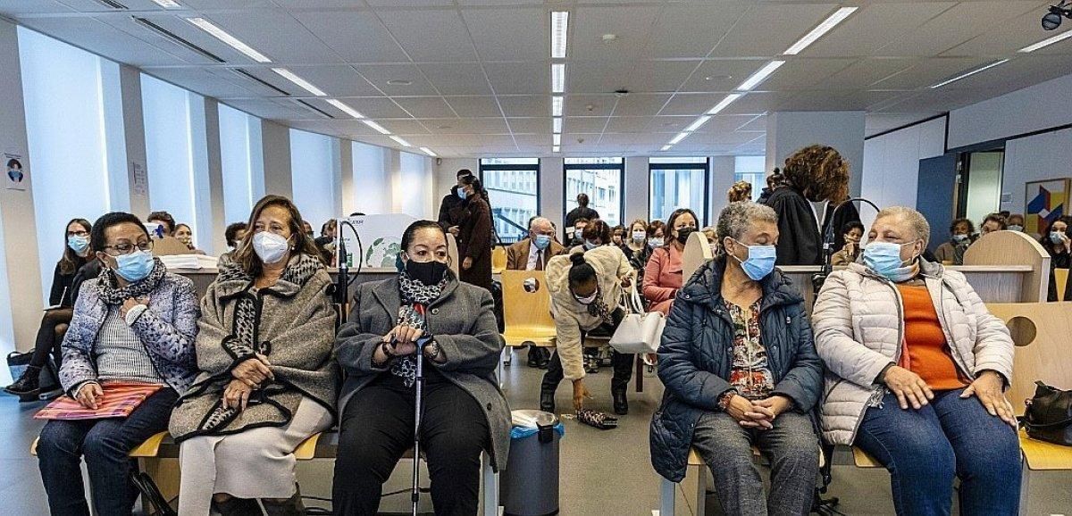 Métis des ex-colonies: l'Etat belge en procès pour