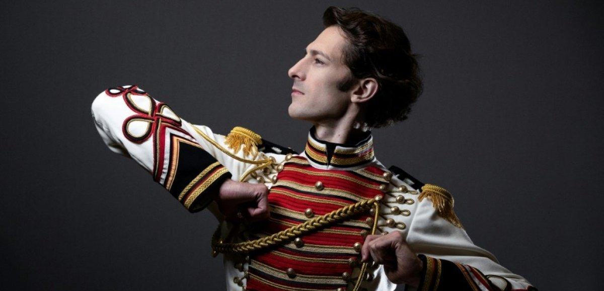 Amour, gloire et ballet: l'Opéra au défi du