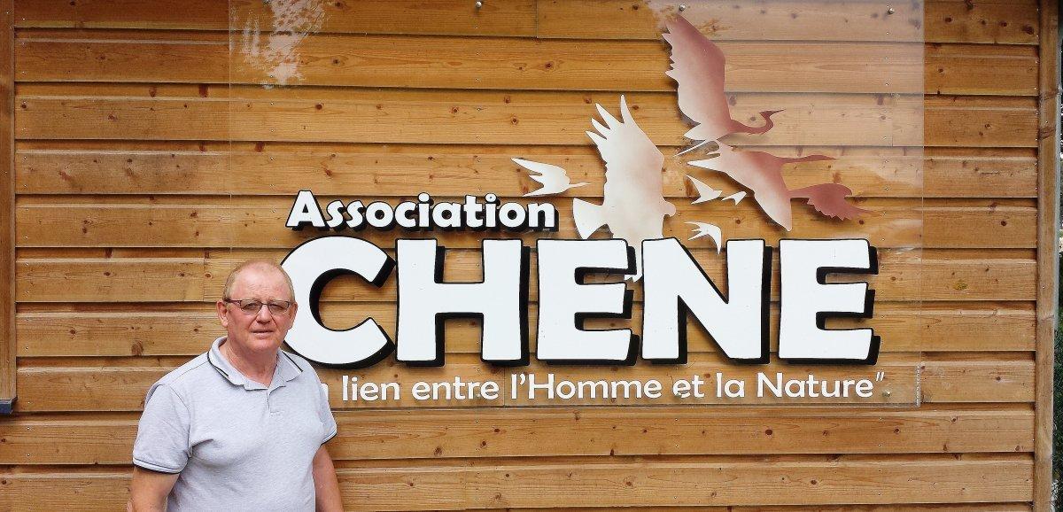Seine-Maritime. De nouvelles cuisines pour les animaux sauvages du CHENE