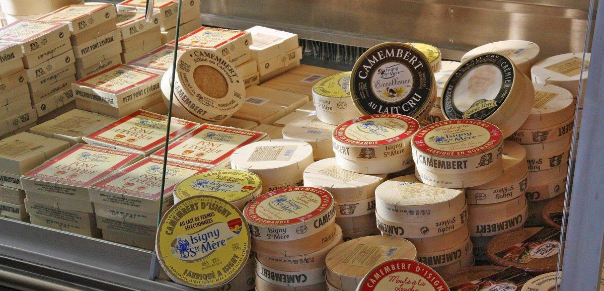 Patrimoine. Inventé en Normandie, le camembert n'est plus maître dans son pays