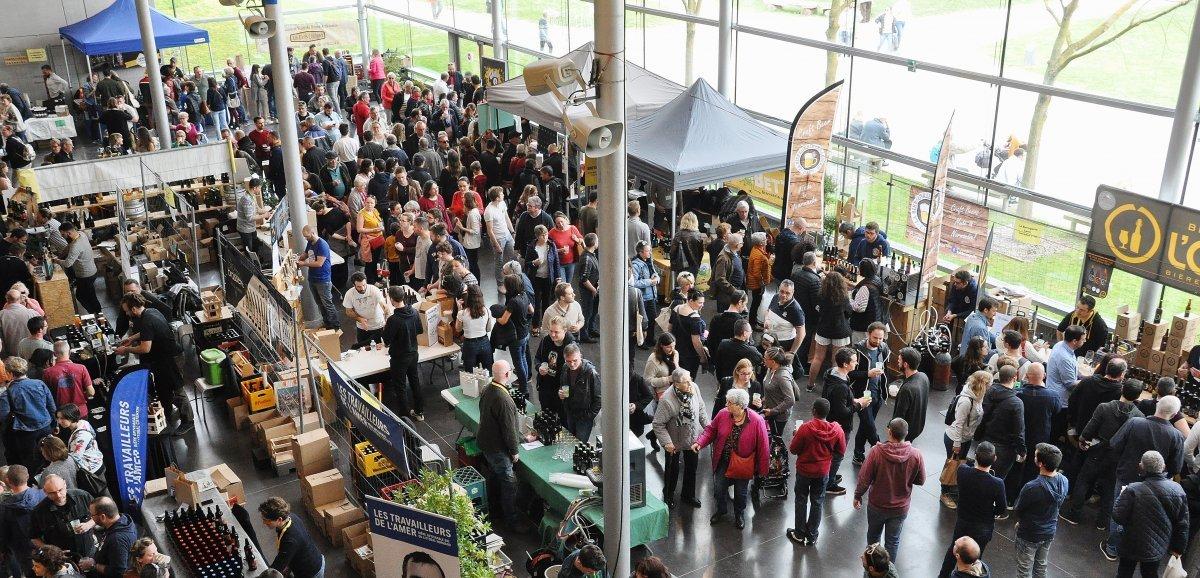 Gruchet-le-Valasse. La Fête de la bière normande présente 50 exposants dimanche
