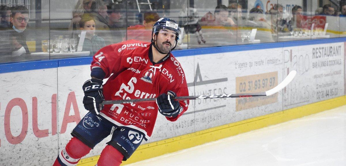Hockey(D1). Les Drakkars gagnent à Nantes, de nouveau aux tirs au but