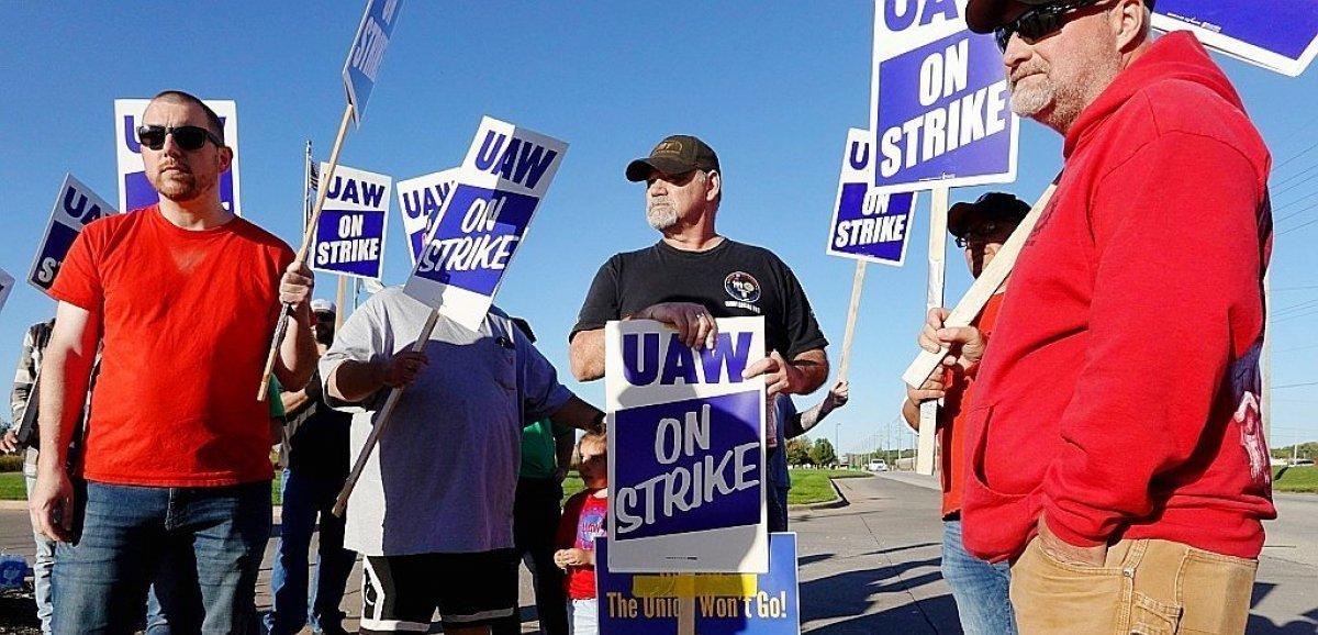 France-Monde. Menée par des salariés frustrés et épuisés, une vague de grèves secoue les Etats-Unis