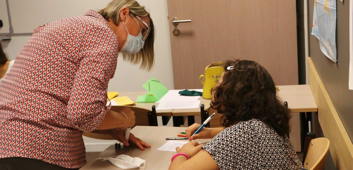 Calvados. Réouverture progressive de deux écoles après 19 cas de Covid-19