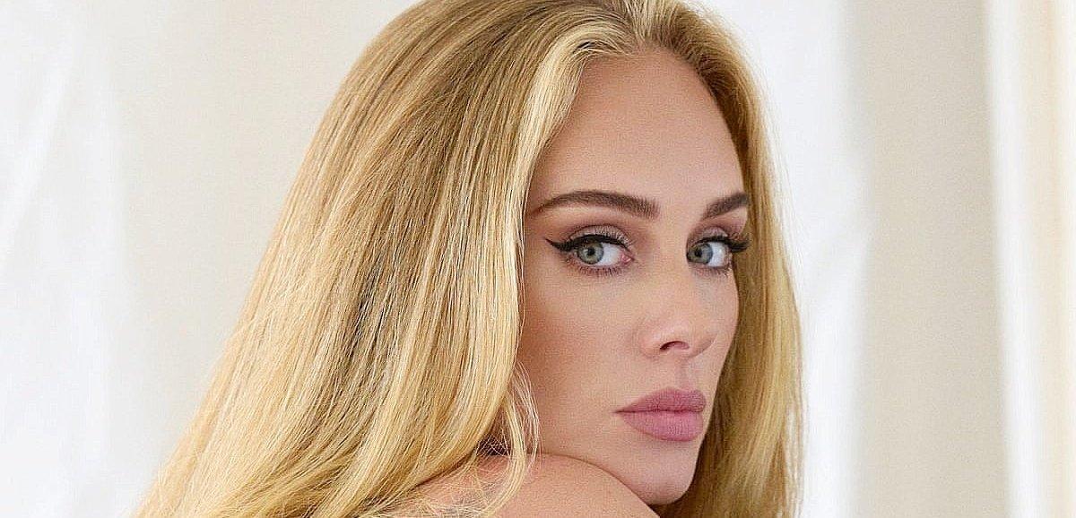 """Musique. Adele bat tous les records avec """"Easy on Me""""!"""
