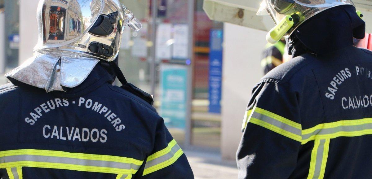 Livarot. Un incendie se déclare dans la Cidrerie du Calvados