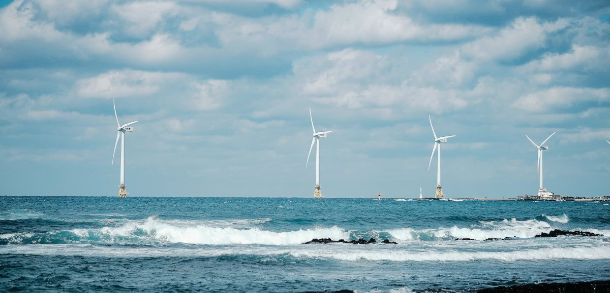 Environnement. L'éolien menacépar leréchauffementclimatique?