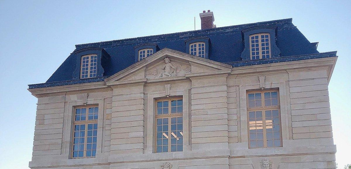 Coutances. Près de 250 fenêtresfabriquées pour Versailles