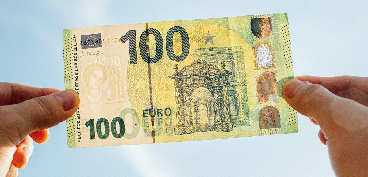 Indemnité inflation. Aide de 100€:tout ce qu'ilfaut savoir