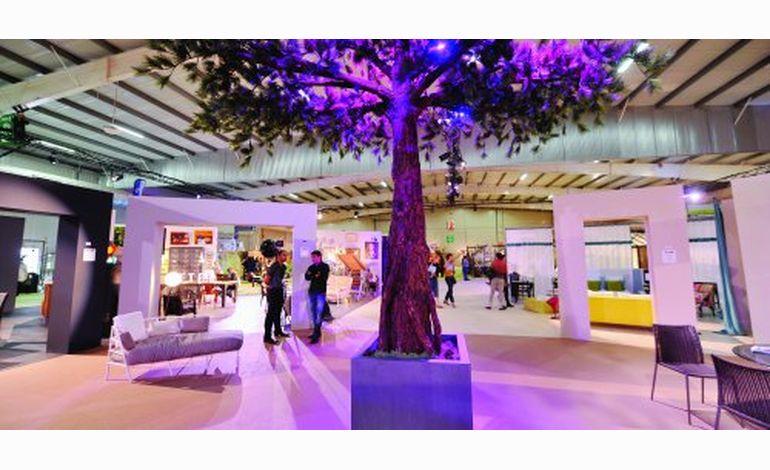 Le Salon Maison D Co Investit Le Parc Expo De Rouen