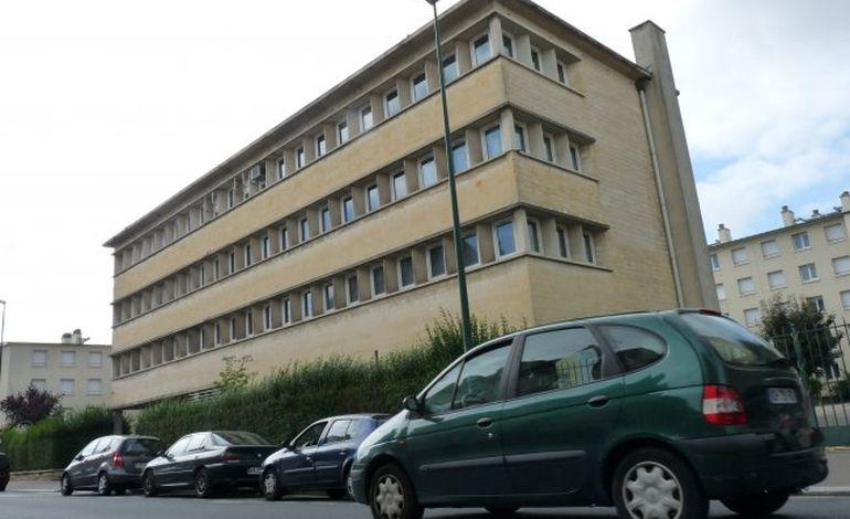 Le conseil municipal de Caen entérine plusieurs démolitions d'immeubles
