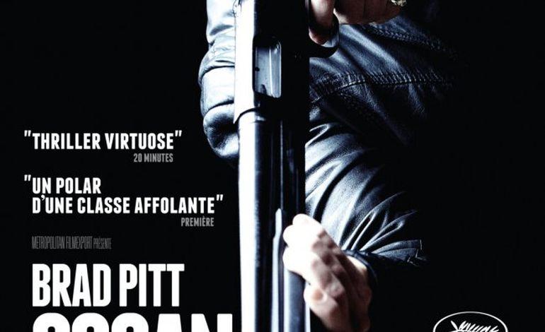 """Cinq infos à savoir sur """"Cogan: killing them softly"""""""