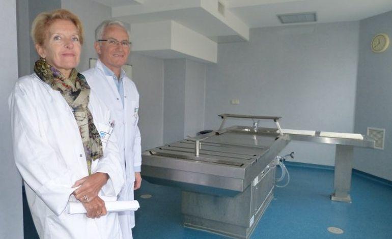 Médecine légale à Rouen : l'art de faire parler les cadavres