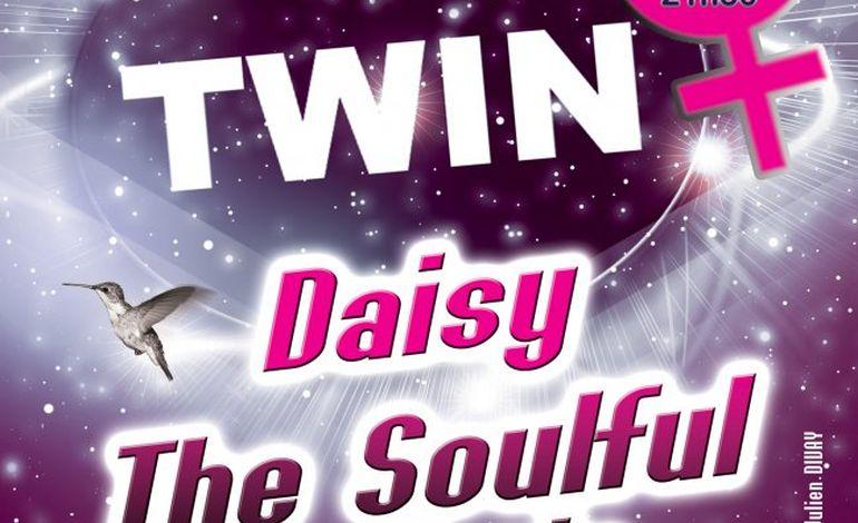 Soirée Twin concerts à la Bazoge ce samedi soir