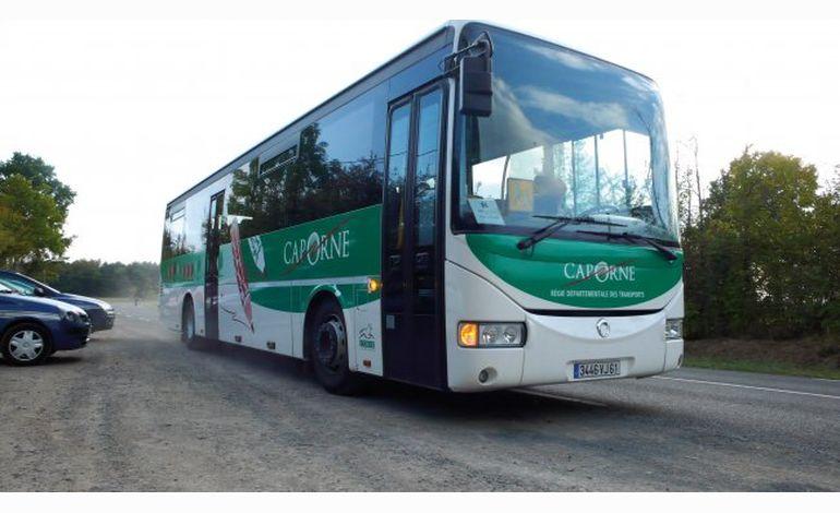 Pas de transport scolaire mardi dans l'Orne