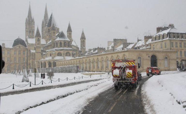 Calvados : écoles, collèges,  lycées et crèches restent fermés jeudi