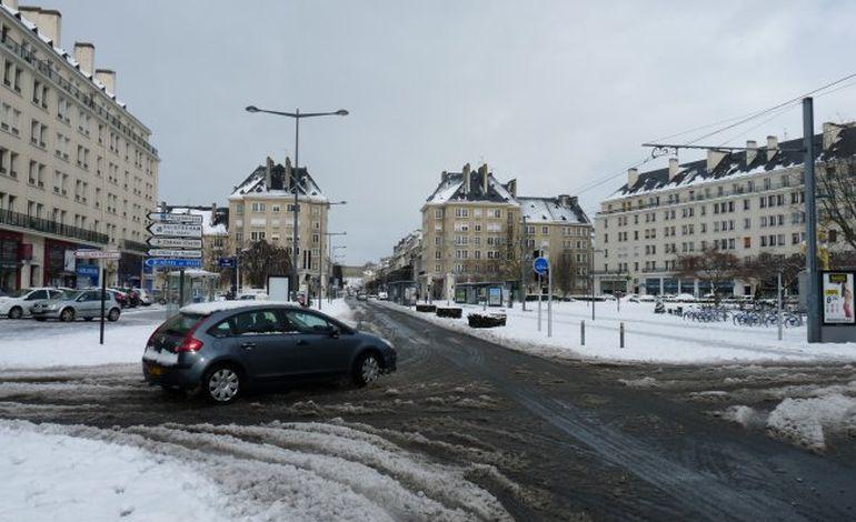 Routes, autoroutes, SNCF : le point dans le Calvados à 7h