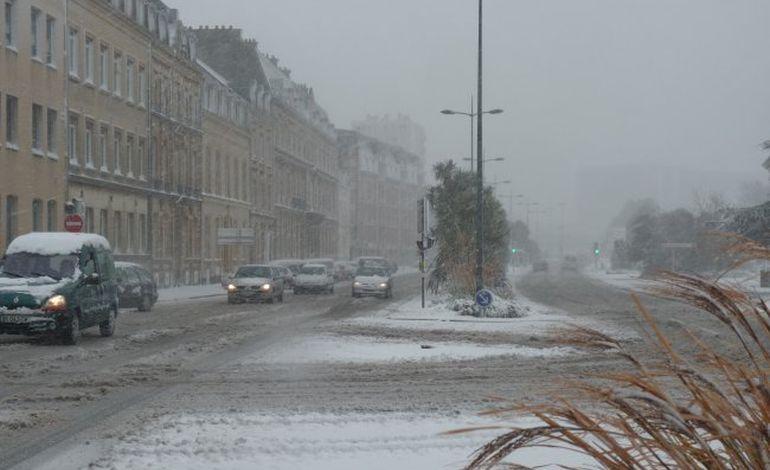 Cherbourg : le trafic Zéphir Bus reprend peu à peu