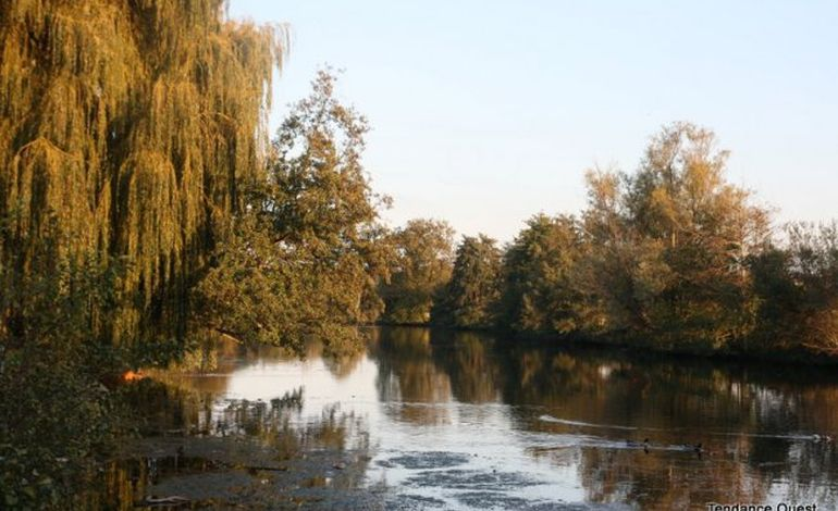 Neige : inondations à Louvigny ?