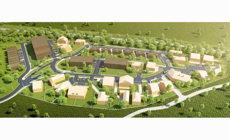 A Carpiquet,  les projets immobiliers fleurissent
