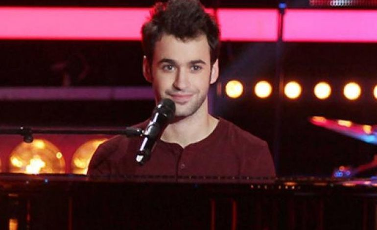 The Voice saison 2 : interview de Anthony Touma