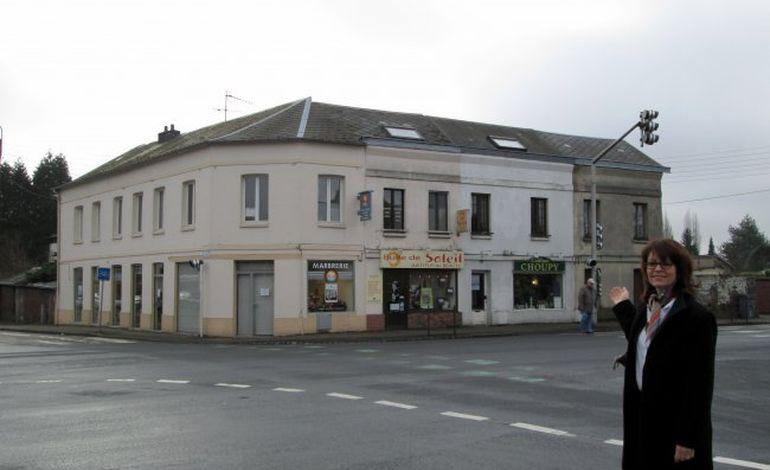 Bois-Guillaume-Bihorel : un centre-ville à réinventer