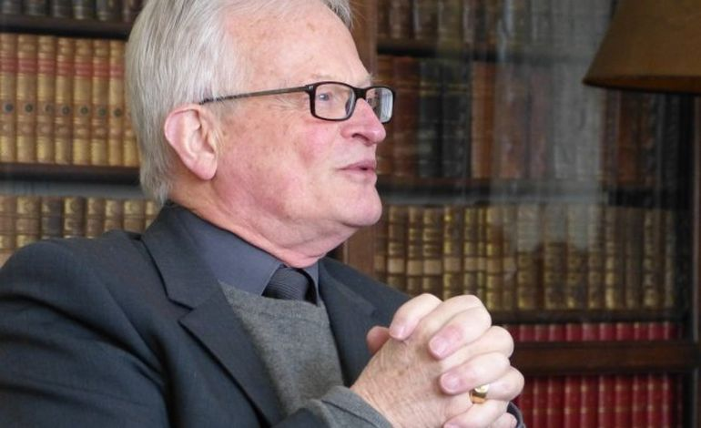 Election du Pape : monseigneur Jean-Charles Descubes réagit
