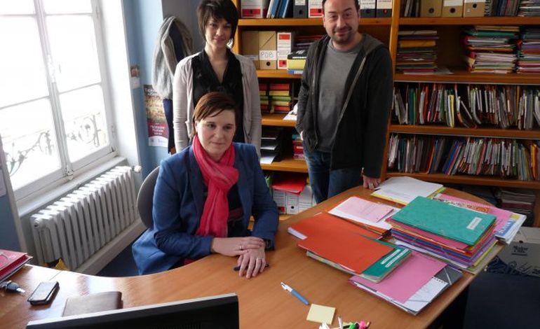 Marion Orczyk, nouvelle responsable communication de Bayeux
