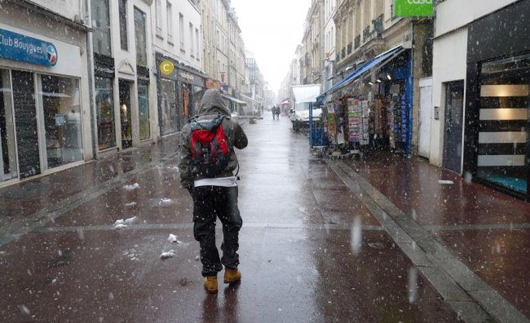 Episode neigeux : c'est bien la fin de la crise