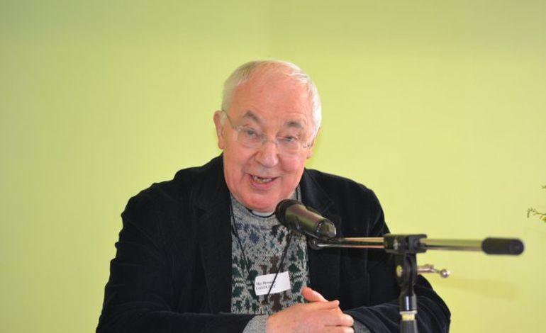 Mgr Bernard Lagoutte invité de Tendance confidences