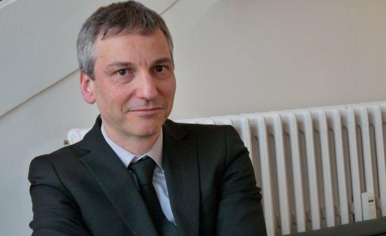 Mairie de Caen : Marc Levilly quitte ses fonctions d'adjoint aux finances