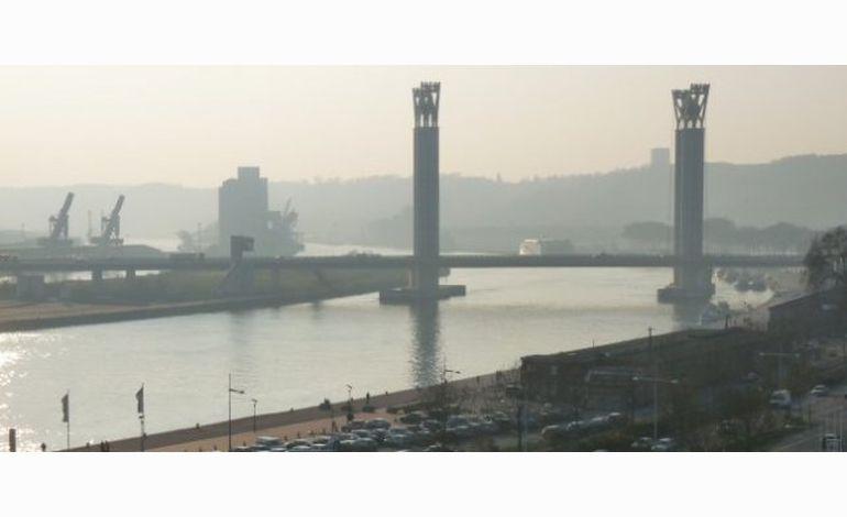 Rouen : attention à la pollution aux particules