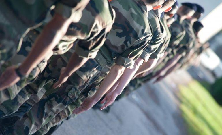 Un faux commando militaire interpellé à Saint-Lô