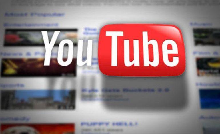 YouTube franchit la barre historique du milliard de visiteurs