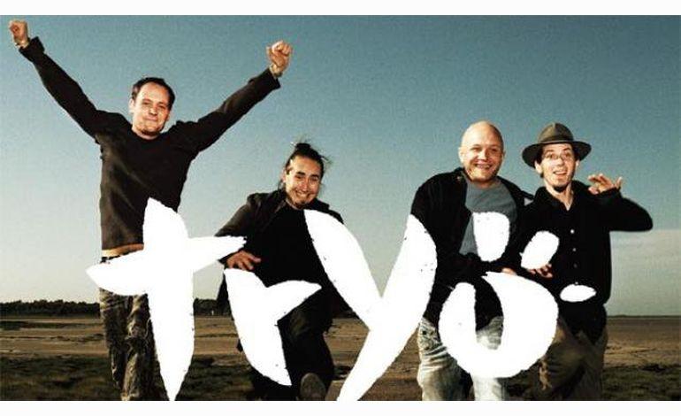Vos 2 places pour le concert de Tryo au Zénith de Caen