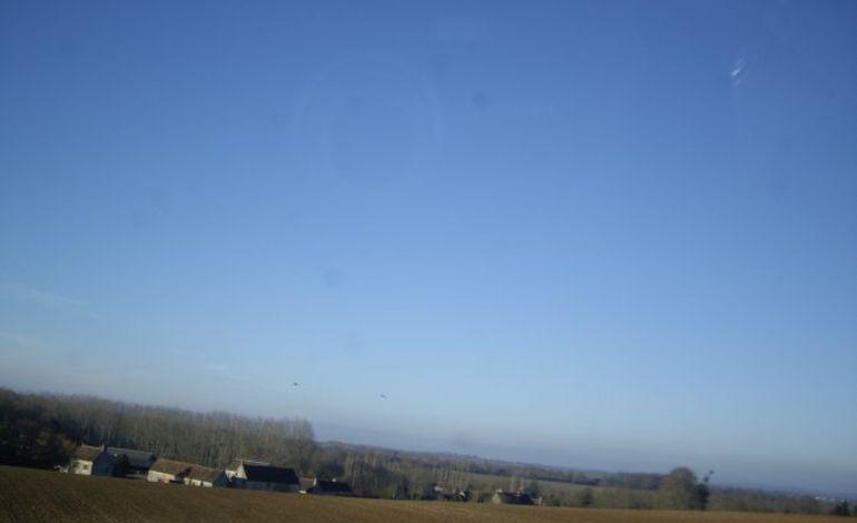 Pollution : alerte aux particules dans l'Orne