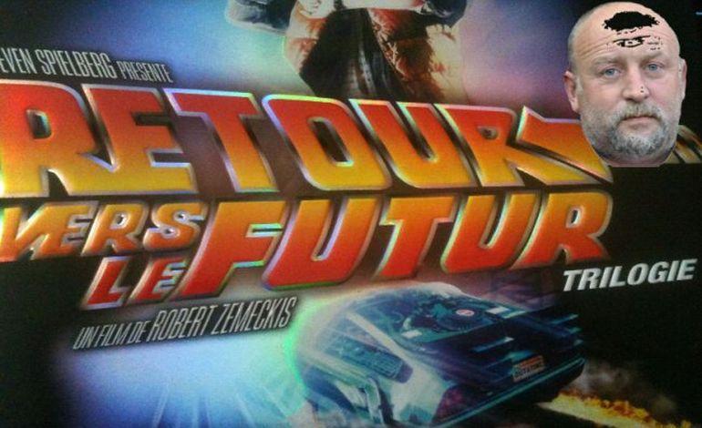 Carte Blanche : Retours... vers le futur !