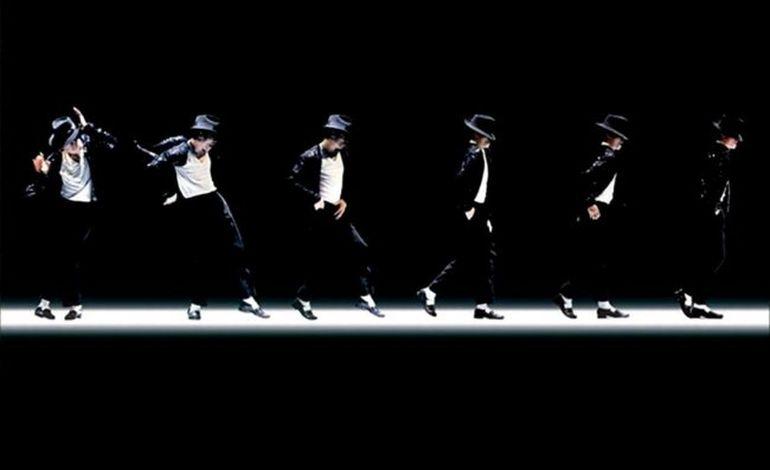 Date historique pour le moonwalk du King of pop