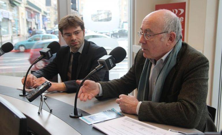 A Caen, la Ville aide les propriétaires pour faire des travaux