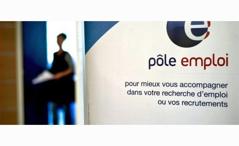 Le chômage vraiment en baisse dans la Manche ?