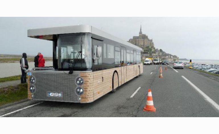 Mont Saint-Michel : 12 euros le parking dès le 3 juin