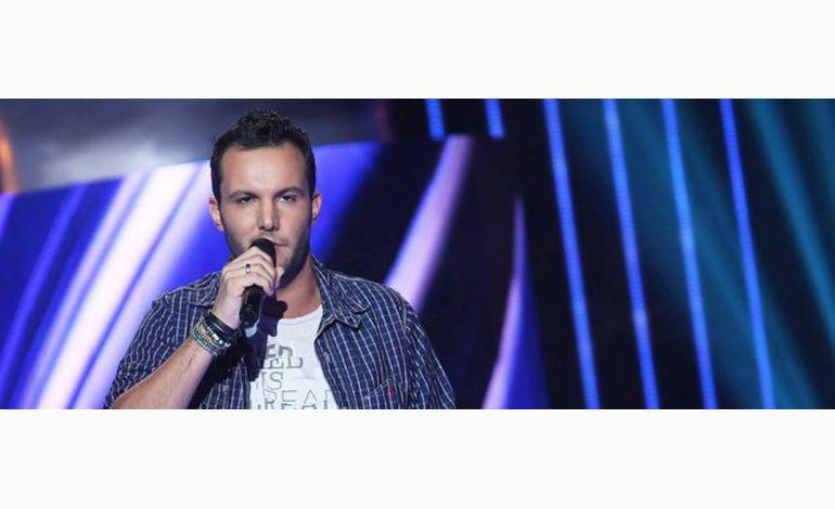 The Voice saison 2 : interview de Julien Mior Lambert