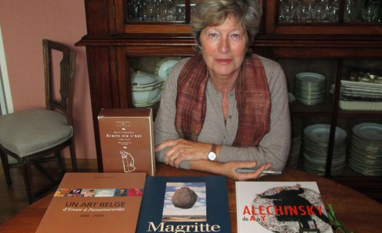 Foire de Rouen : une histoire belge d'un autre genre