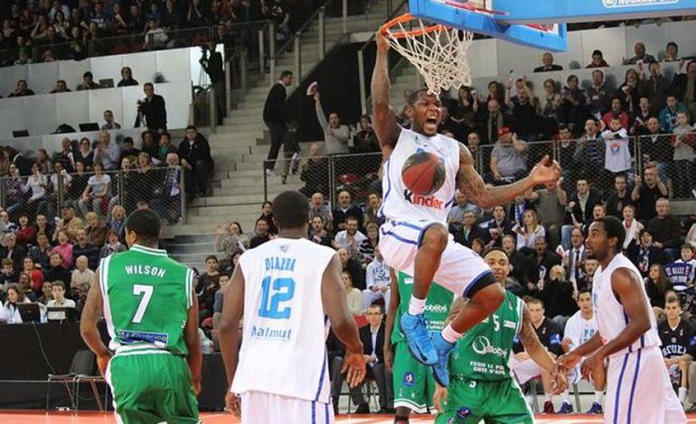 Basket/SPO Rouen : tous les voyants sont au vert