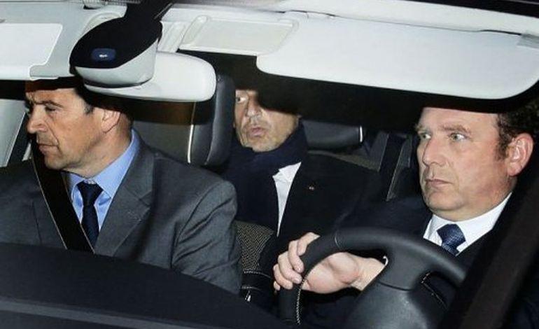 Affaire Sarkozy : des menaces de mort envoyées de Cherbourg ?