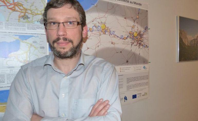 Déville-les-Rouen : l'entreprise Apsolu apporte une plus-value verte